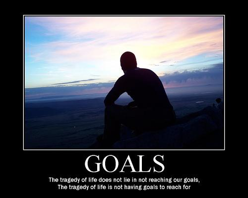 having-goals